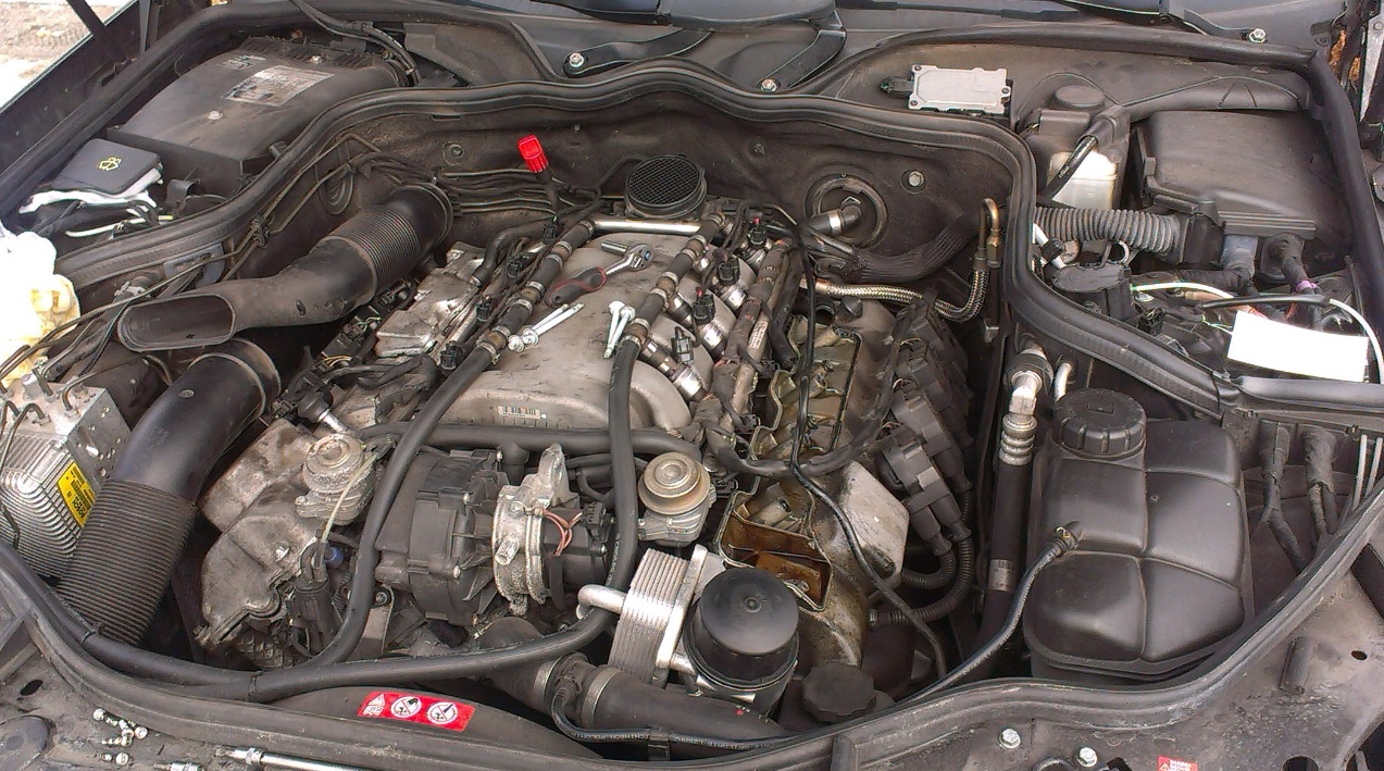 Fehlerdiagnose bei Autogas